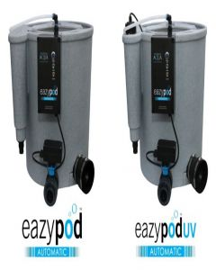 Evolution Aqua Eazy Pod Automatic Filters