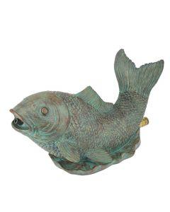 Pondmaster Resin Fish Spitter