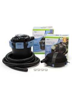 Aquascape UltraKlean Filtration Kits