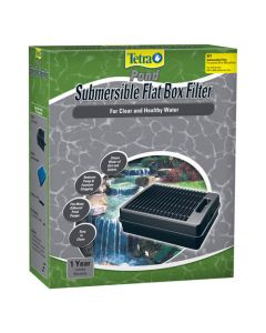 Tetra Submersible Pond Filter Box