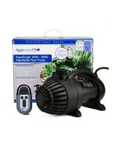 Aquascape AquaSurge PRO Pond Pump