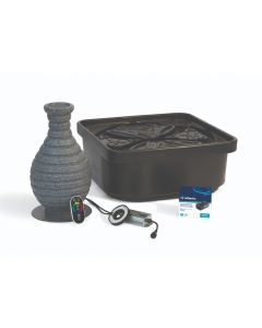 Atlantic Color Changing Vase Fountain Kit
