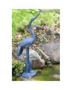 Aquascape Standing Crane Fountain