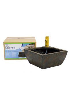 Aquascape Aquatic Patio Pond Fountain Kit