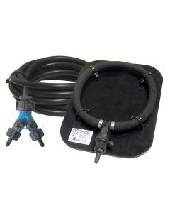 Enhanceair™ Pro Seasonal Bypass Kit - Incs: Manifold, 20' Aer. Tube, Difusser