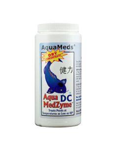 Aqua Meds MedZyme Dry Concentrate 1 LB