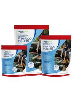 Aquascape Color Enhancing Fish Food Floating