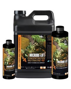 Microbe-Lift Concentrated Barley Straw Extract Plus Peat