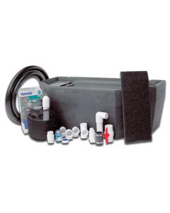 Pondbuilder Basin Kit For Formal Falls