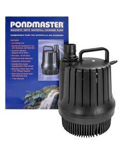 PondMaster Mag-Drive Waterfall/Skimmer Pump