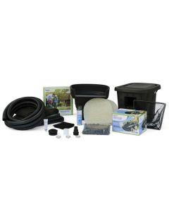 Aquascape DIY Backyard Pond Kit