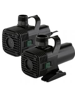 Little Giant Wet Rotor Pond Pumps
