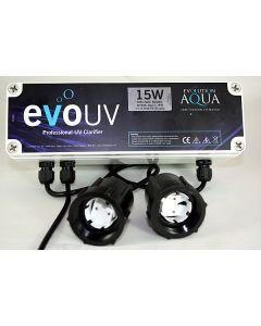 Evolution Aqua Ballast Box For New evoUV