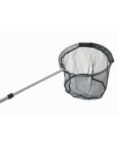 "Pond Fish Net 12"" Head W/ 60"" Telescopic Handle"