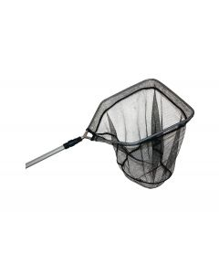 "Pond Fish Net 17"" Head W/ 70"" Telescopic Handle"