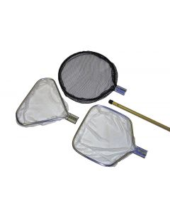 Loki Yellow Jacket Contractor Net Set - 4 Piece (a Thru D Below)