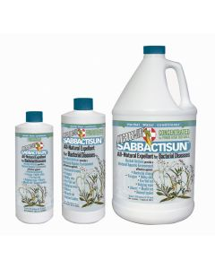 Microbe-Lift Sabbactisun Bacterial Disease Control
