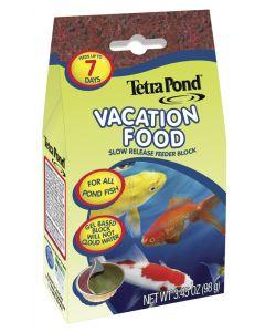 Tetra Pond Vacation Feeder Block 3.45 Oz