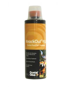 Crystalclear Knockout Plus