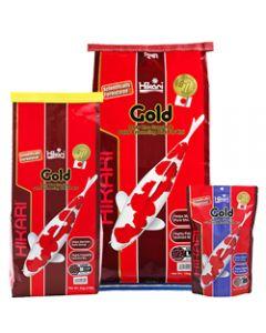 Hikari Gold Floating Food