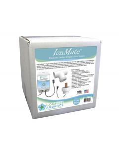 Ionmate® Electronic Algae Control System Up To 25,000 Gallons