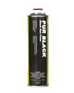 Professional Black Waterfall Foam 32 Oz