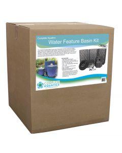 Complete Aquatics 8' X 8' Feature Basin Kit