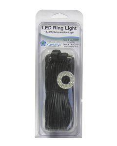 Complete Aquatics 12 Pin Cool White Led Ring Light