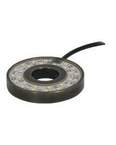 Atlantic 10 Watt Sol White Led Light Ring