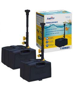 Laguna PowerClear Multi Pump, Filter & UV System