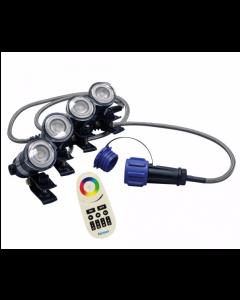 Airmax 4 Led Light Set
