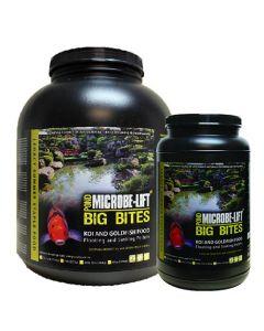 Microbe-Lift Big Bites Summer Staple Food