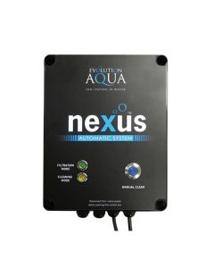 Evolution Aqua Nexus Automatic System for Gravity Set Up