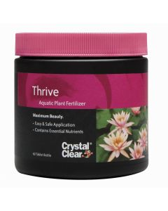 CrystalClear Thrive Aquatic Plant Fertilizer