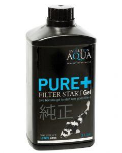 Evolution Aqua Pure Filter Start Gel