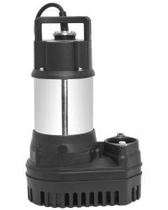 Atlantic TidalWave Pump