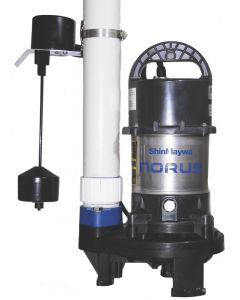 Norus Low Water Pump Shut Off Switch - Sjr