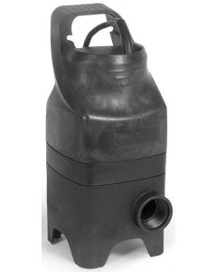 Atlantic Solids Handling Pump