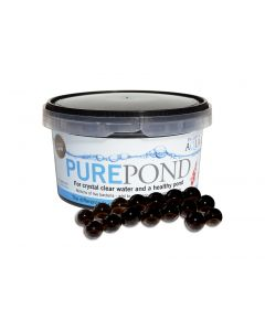Pure Pond 500ml (Slow Release Bacteria Gell Balls)