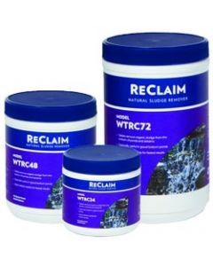 Atlantic ReClaim Natural Sludge Remover