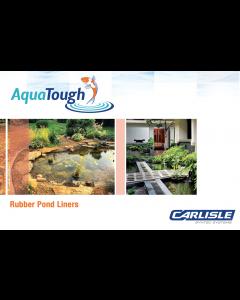 AquaTough Boxed Pond Liner