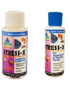 Hikari Stress-X