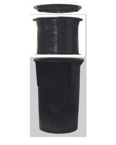 Sustainrain® Wet Well System With Split Lid