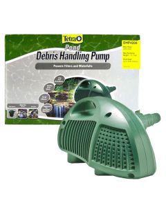 Tetra Debris-Handling Pumps