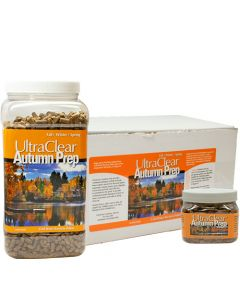 UltraClear Autumn Prep Cold Weather Bacteria Pellets