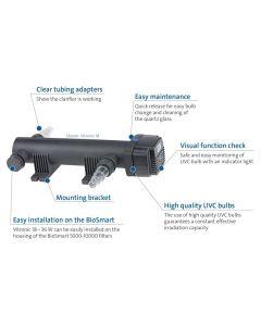 Oase Vitronic UV Clarifier