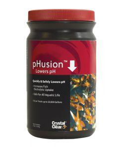Crystalclear Phusion Down