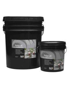 Crystalclear Polish Ac 5 W/ Mesh Bag - Activated Carbon