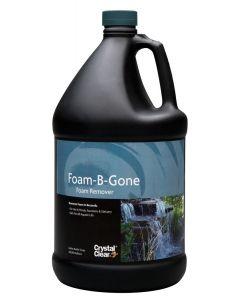 Crystalclear Foam-B-Gone Liquid