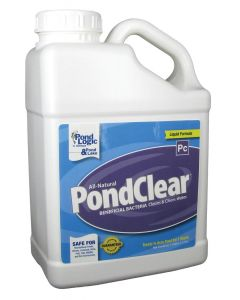 Pond Clear Liquid - Gallon